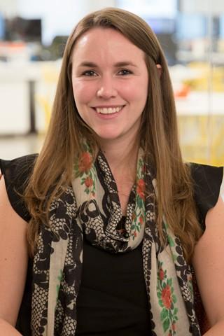 Maria Obregon, Consultant - DOAR Careers