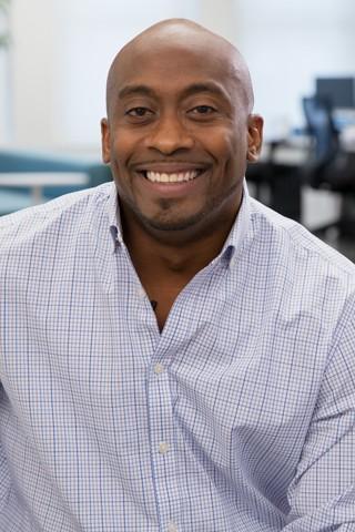 Raymond McLeod, Vice President & Managing Director - DOAR Careers