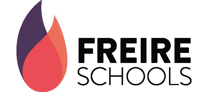 Freire Schools Logo
