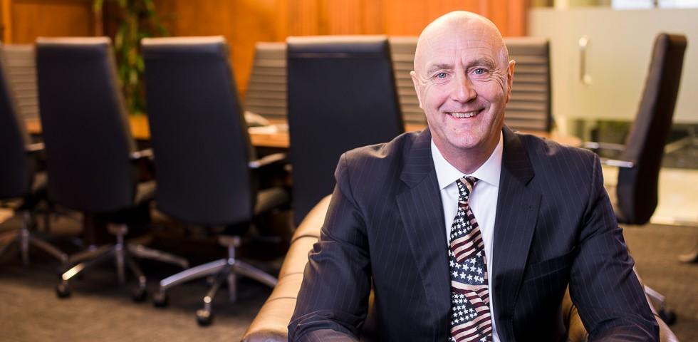 John Tansill, Head of Veteran Initiatives - FDM Group Careers