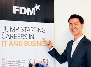 Careers - What Lu Does