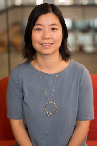Ping Xu, Sr. Manager, Research Science - Amazon Careers