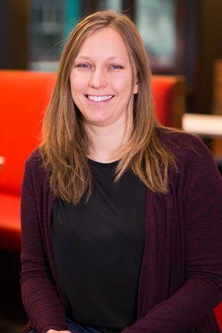 Sarah Henrikson, Data Engineer, Digital Financial Operations Excellence - Amazon Careers