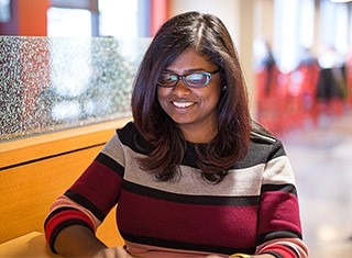 Careers - What Aarthi Does