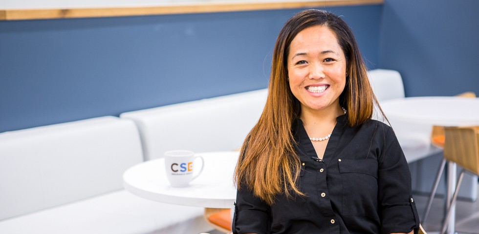 Tenzin Tsering, Product Manager - CSE Insurance Group Careers