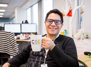 Careers - What Fausto Does