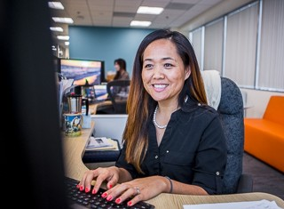 Careers - What Tenzin Does Product Manager