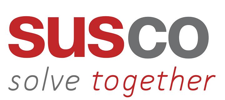 Susco job opportunities