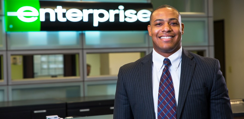 Carlos, Branch Manager - Enterprise Holdings Careers