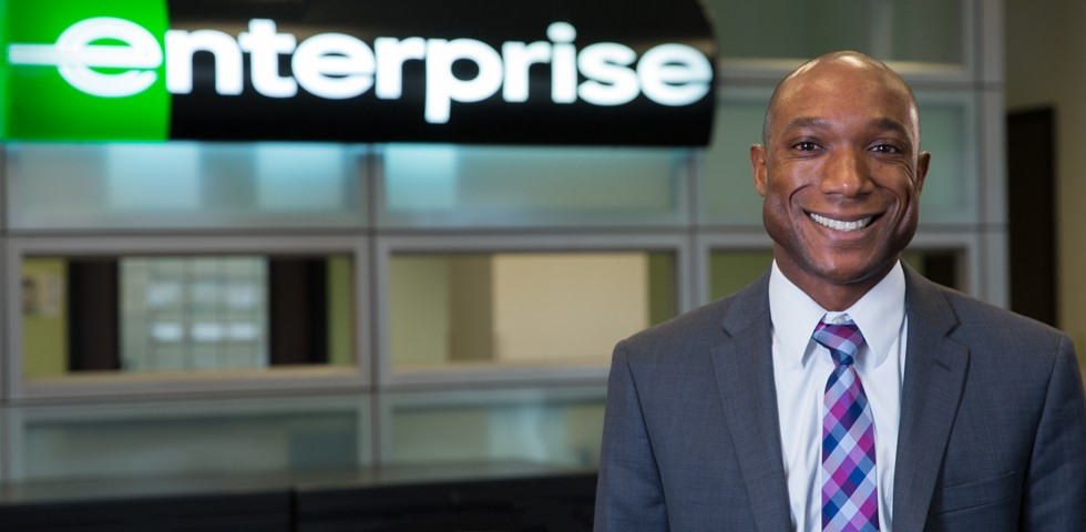 Enterprise Holdings Employee