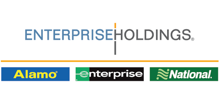 sponsored by Enterprise Holdings
