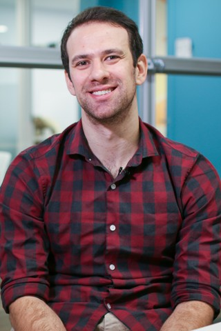 Ben Wrobel, Senior Associate - Village Capital Careers