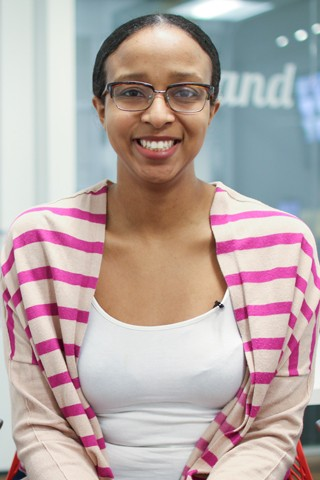Ebony Pope, Manager of U.S. Operations - Village Capital Careers