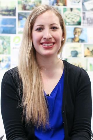 Hannah Lewis, Energy U.S. Associate - Village Capital Careers
