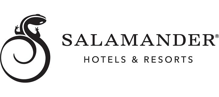 Salamander Hotels & Resorts Logo