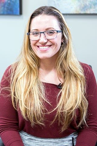 Madeline Elbgal, Senior Loan Processor - JVM Lending Careers