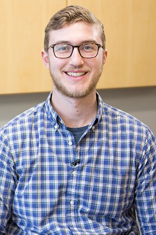 Beau McGlasson, Appraisal Desk Manager - JVM Lending Careers