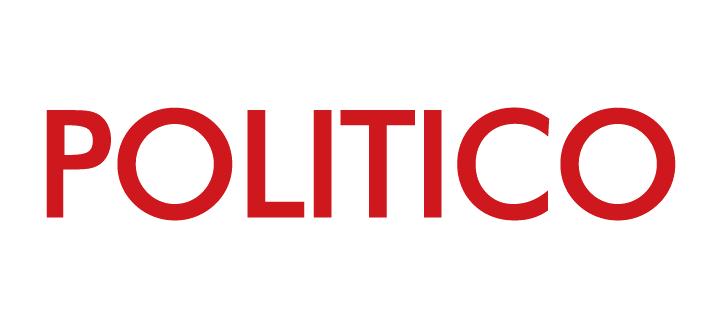 POLITICO Europe Logo