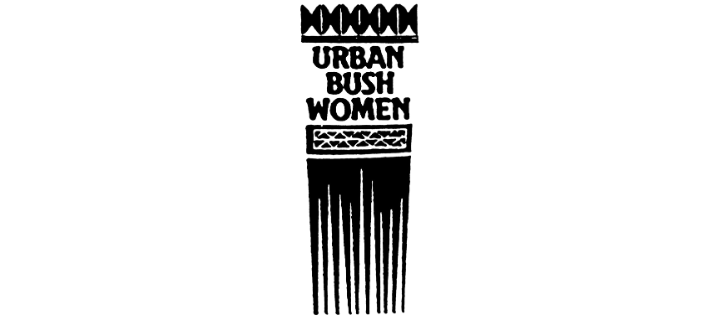 Urban Bush Women Logo