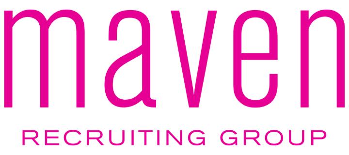 Maven Recruiting Group job opportunities