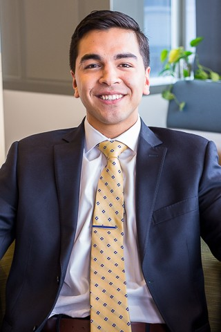 Elio Merino, Credit Analyst - First Western Careers