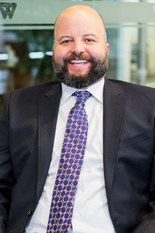 Pate Reber, Portfolio Manager - First Western Careers