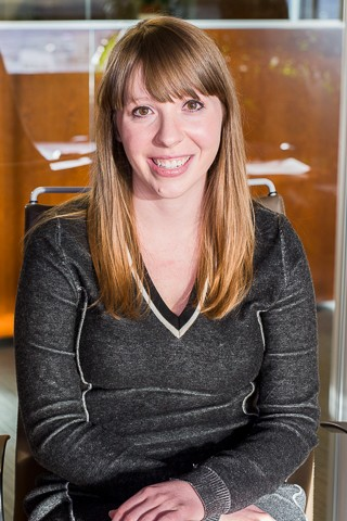 Jenn Denfield, Senior Marketing Specialist - First Western Careers