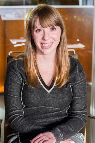 Jenn Denfield, Senior Marketing Specialist - First Western Careers