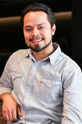Alejandro Castillo, Membership Development - World 50 Careers