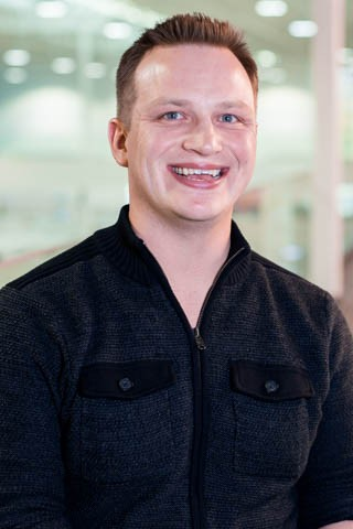 Josh Chitwood, Systems Engineer - Kohl's Careers