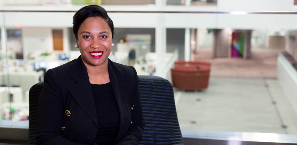 Erica McLin, Manager, Business Operations - Kohl's Careers