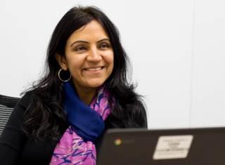 Careers - Shweta's Story A WORK-LIFE BALANCE