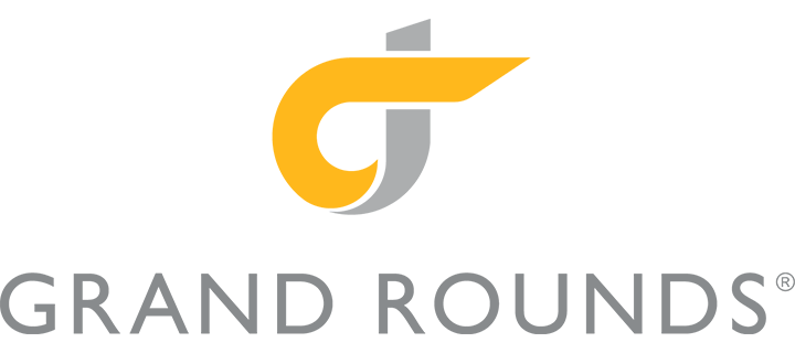 Grand Rounds Health Logo