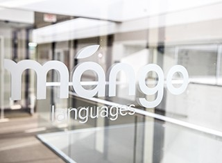 Mango Languages Company Image
