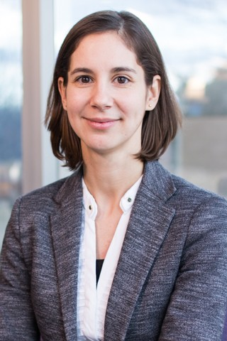 Ewa Zane, Customer Service Leader, Digital Brand Services - CSC Careers