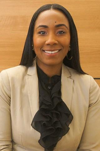 Sharee Dorsett, Customer Service Leader, incorporate.com - CSC Careers