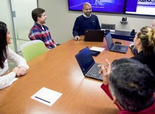 Careers - Office Perks Global Standard