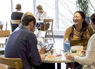 Careers - Office Perks  Tomorrow's Leaders