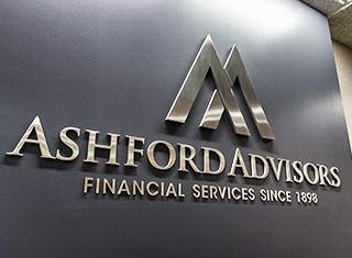 Ashford Advisors Careers