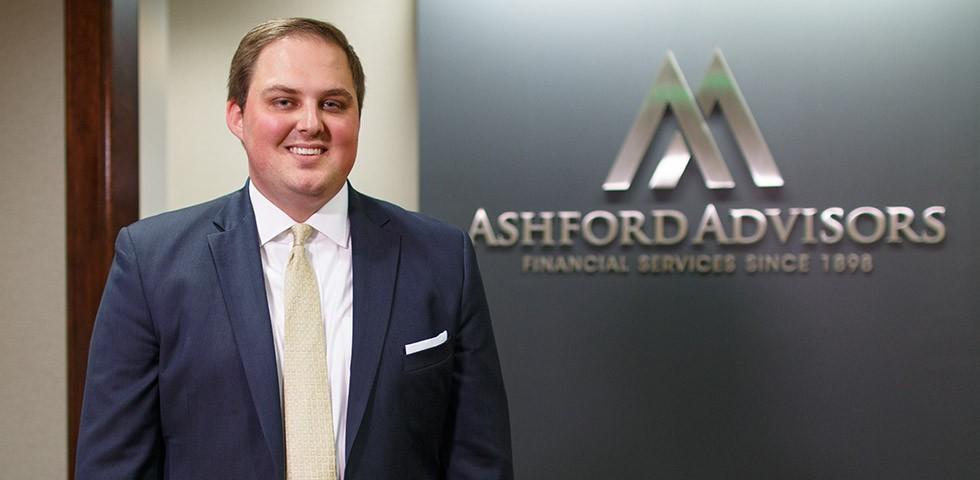 Andrew Matthieson, Financial Representative - Ashford Advisors Careers