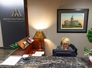 Careers - What Ashford Advisors Does Ashford Advisors 101