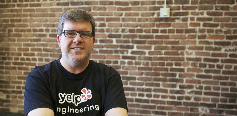Jimmy Retzlaff, Engineering Manager - Ads - Yelp Careers