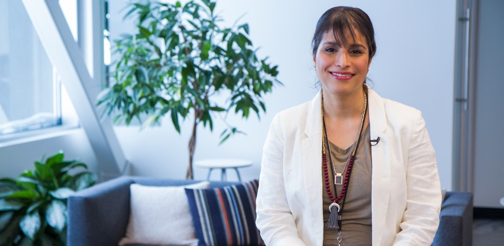 Yessenia Figueroa, Software Engineer, Back-end/Mobile Development - 1-800 Contacts Careers