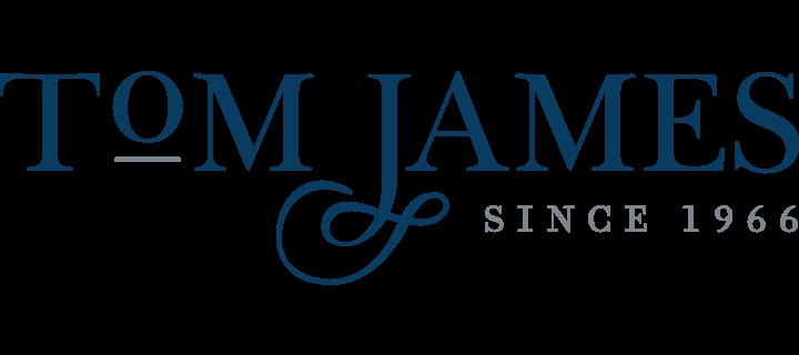 Tom James Logo