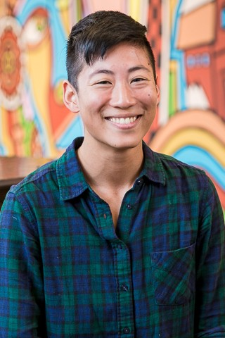 Rachel Hsiung, Product Designer - Etsy Careers