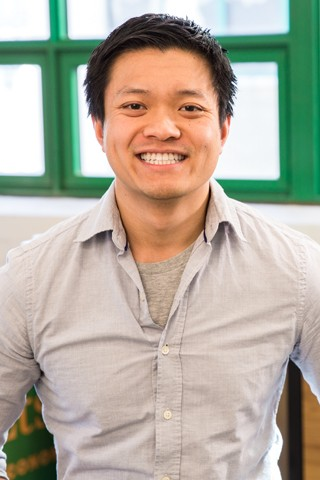 John Chen, Business Development Manager - Etsy Careers
