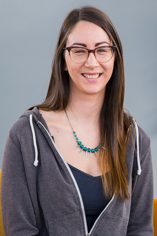 Toria Gibbs, Senior Software Engineer - Etsy Careers
