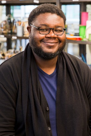 Frantz Joseph, Engineering Manager - Etsy Careers