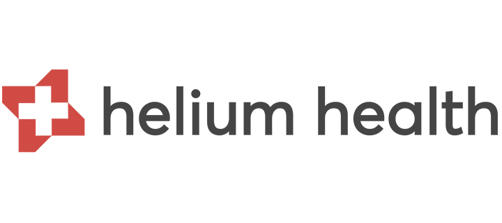Helium Health Logo