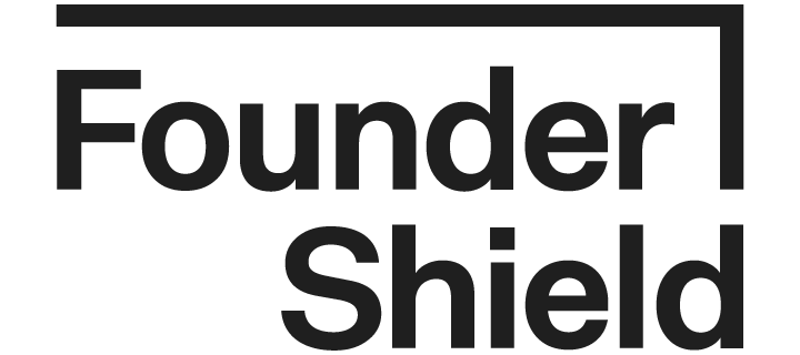 Founder Shield Logo